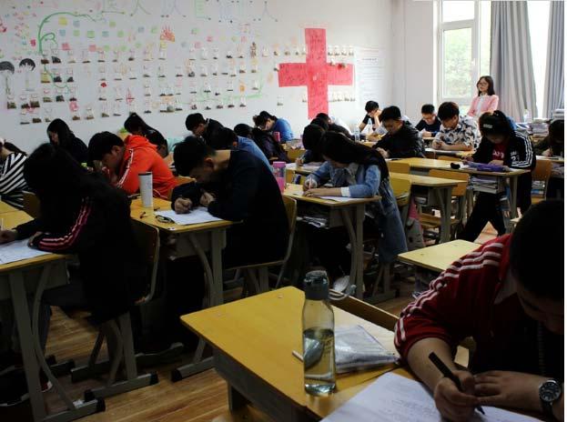 山东春季高考高分经验分享:四大容易丢分的不良习惯?